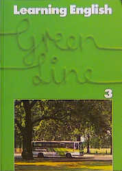 Learning English - Green Line. Englisches Unter...