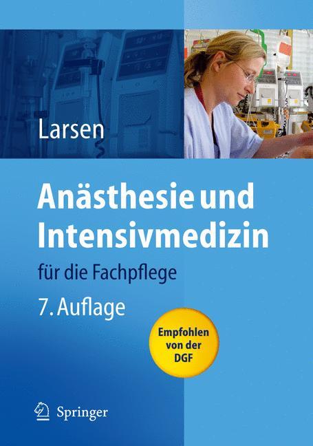 Anästhesie und Intensivmedizin: für die Fachpfl...
