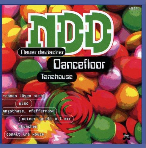 NDD-Neuer deutscher Dancefloor - Zölibator, Tek...