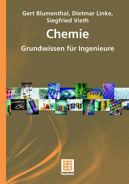 Chemie: Grundwissen für Ingenieure - Gerd Blume...