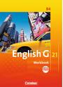 English G 21. Ausgabe B. Band 4: 8. Schuljahr. Workbook - Hellmut Schwarz