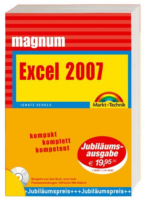 Excel 2007 Magnum - Ignatz Schels