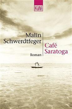 Cafe Saratoga. - Malin Schwerdtfeger
