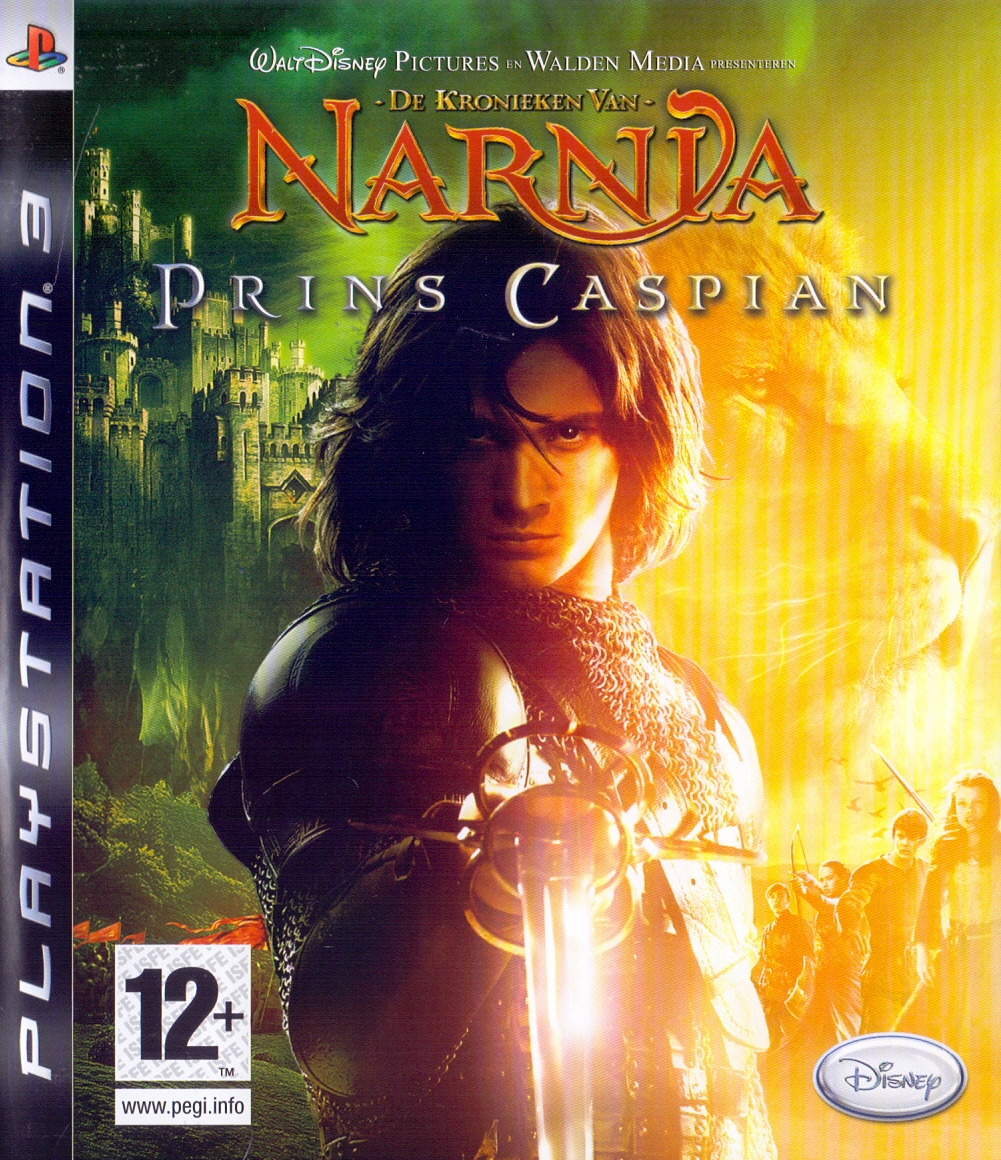 The Chronicles of Narnia: Prince Caspian [Internationale Version]