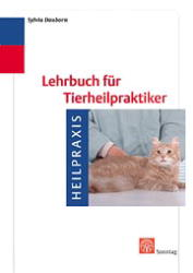 Lehrbuch für Tierheilpraktiker - Sylvia Dauborn