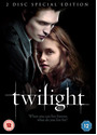 Twilight (2 Disc Special Edition) [UK IMPORT]