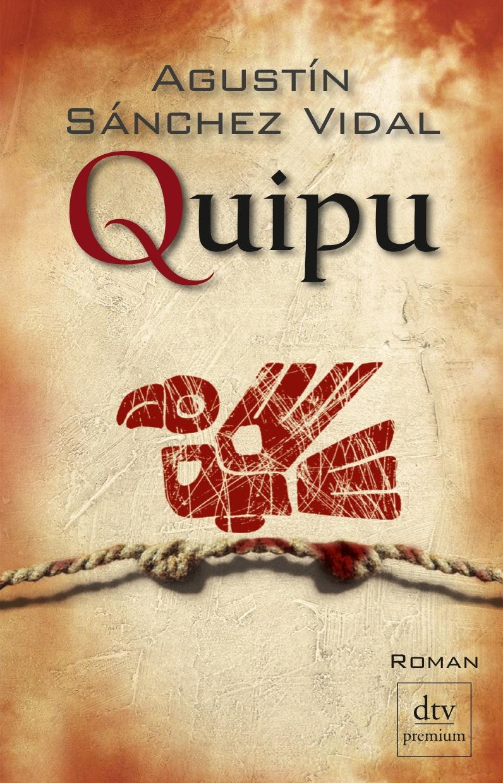 Quipu: Roman - Agustín Sánchez Vidal