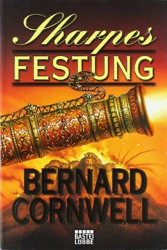 Sharpes Festung - Bernard Cornwell