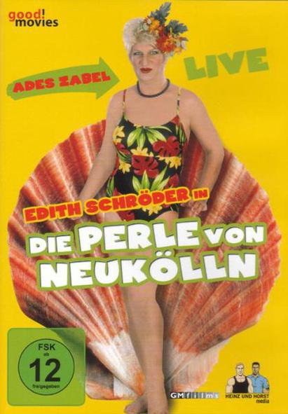 Edith Schröder: Die Perle von Neukölln