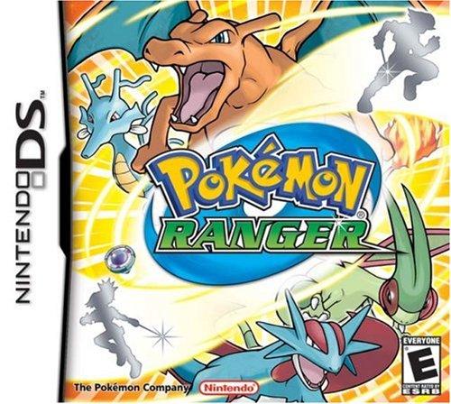 Pokémon Ranger [Internationale Version]