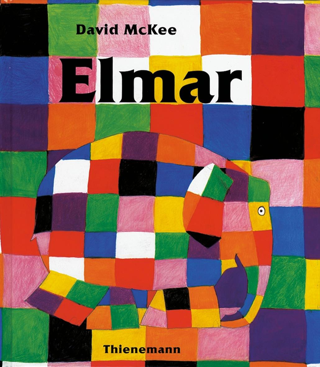 Elmar - David McKee