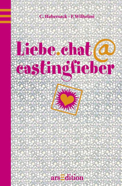 Liebe.chat@castingfieber - Charlotte Habersack