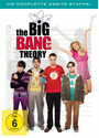 The Big Bang Theory - Staffel 2 [4 DVDs]