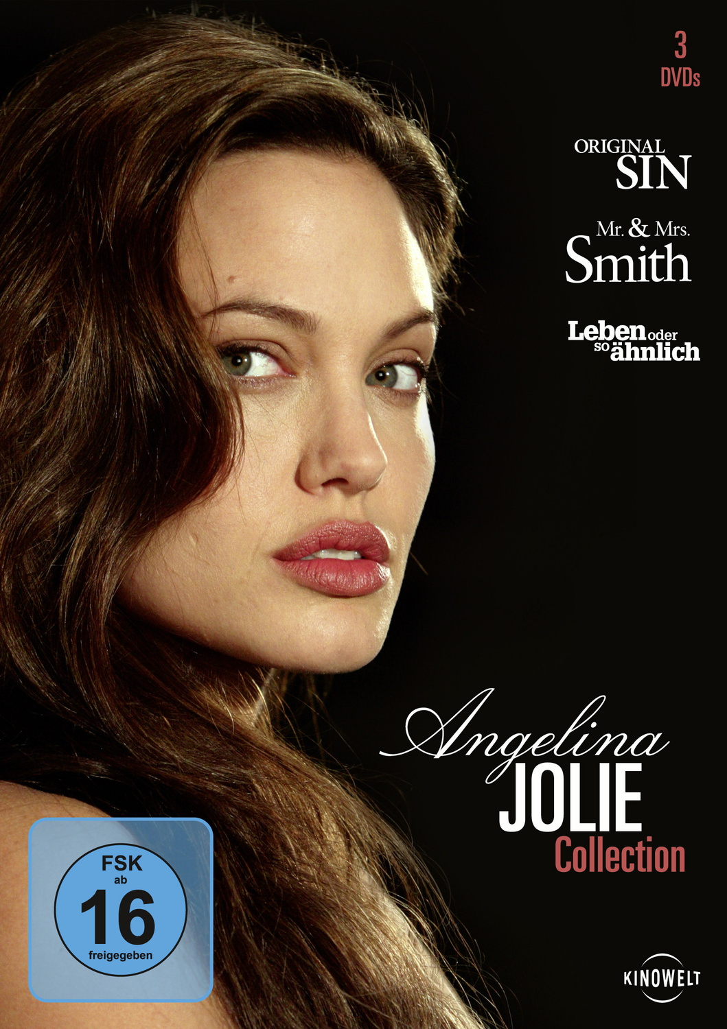 Angelina Jolie Collection