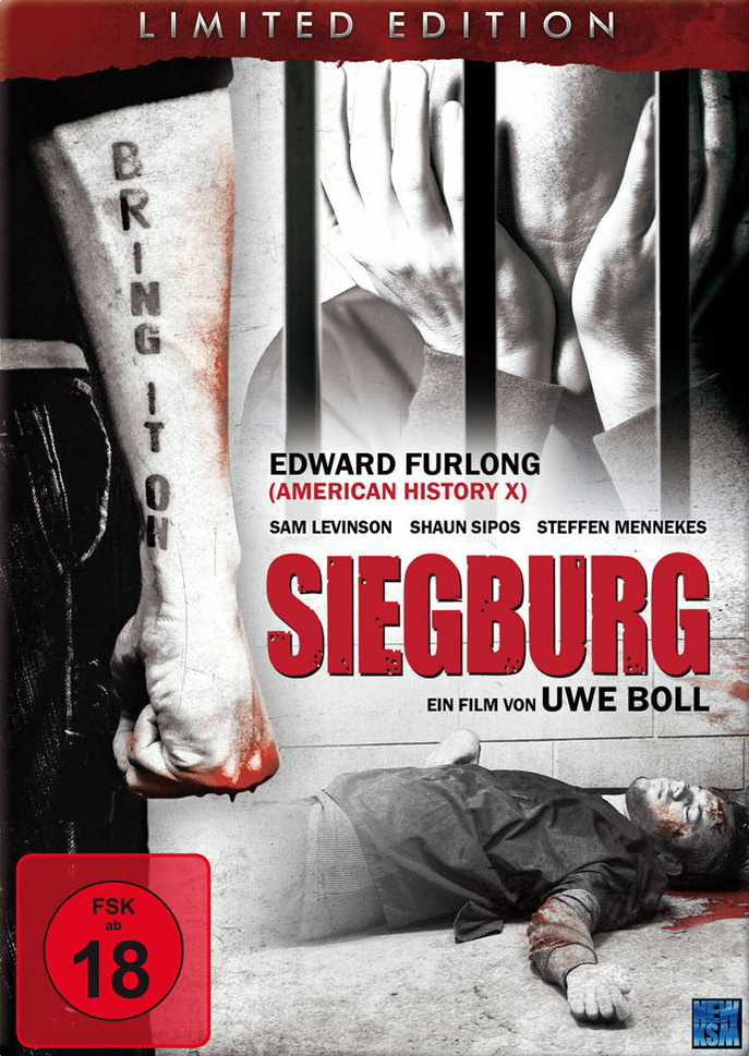 Siegburg (Iron Edition)