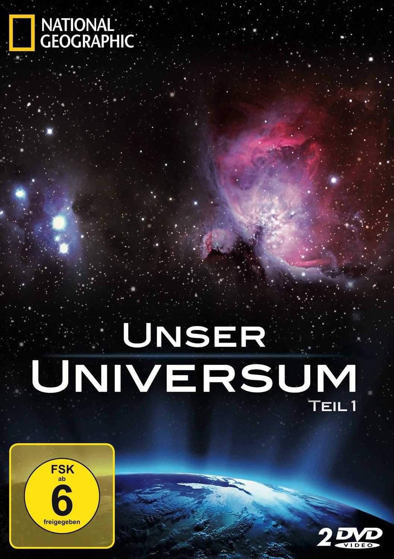 Unser Universum Teil 1 - National Geographic