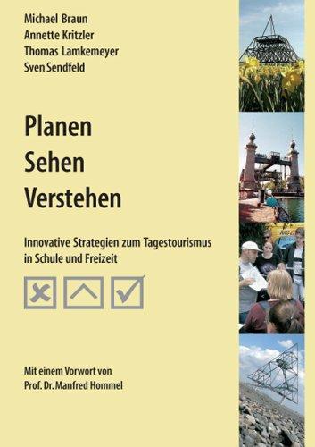 Planen, Sehen, Verstehen - Innovative Strategie...