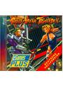 BattleArena Toshinden. CD- ROM für Windows 95. Deutsche Vollversion