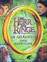 Der Herr der Ringe, Die Gefährten, Fotos aus Mi...