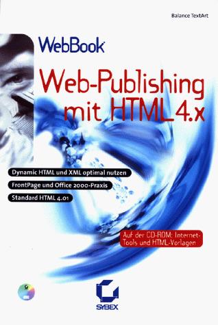 Web Publishing mit HTML 4.x