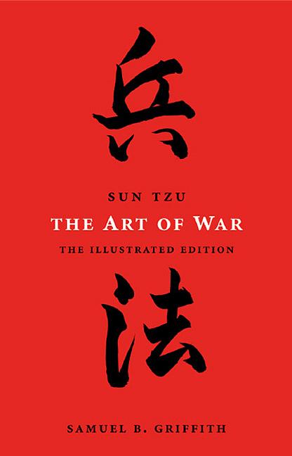 Die Kunst des Krieges - Samuel B. Griffith