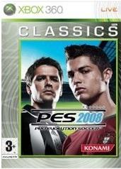 Pro Evolution Soccer 2009 [Classics, Internatio...