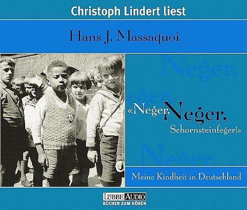 ´ Neger, Neger, Schornsteinfeger´. 6 CDs. . Mei...