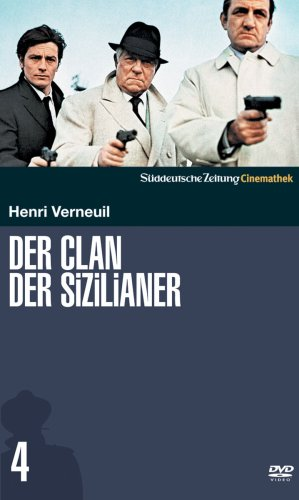 Der Clan der Sizilianer - SZ Cinemathek Série N...