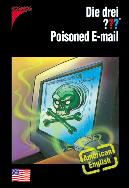 Die drei ??? - Poisoned E-Mail / American Engli...