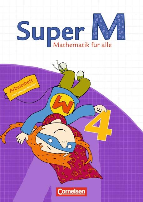 Super M - Westliche Bundesländer. Mathematik fü...