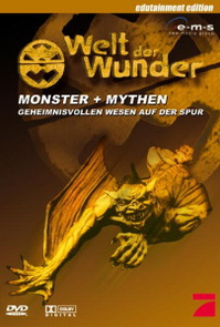 Welt der Wunder: Monster und Mythen