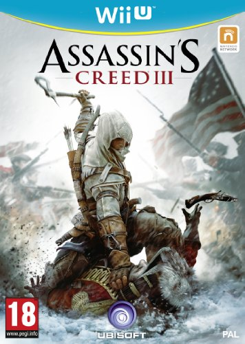 Assassin´s Creed III [Internationale Version]