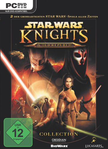 Star Wars: Knights of the Old Republic [Collect...