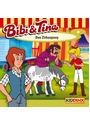 Bibi und Tina 04 - Das Zirkuspony