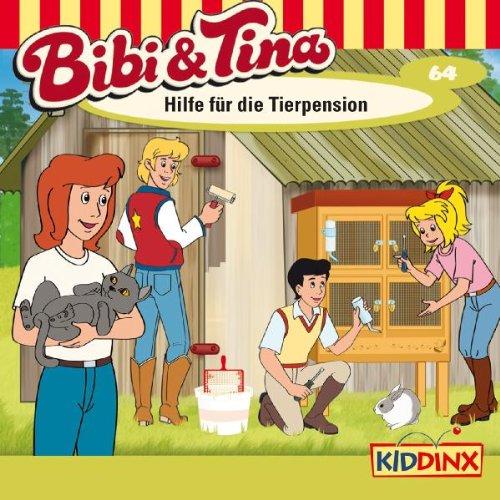 Bibi und Tina 64 - Hilfe für die Tierpension