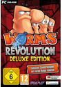 Worms: Revolution [Deluxe Edition]