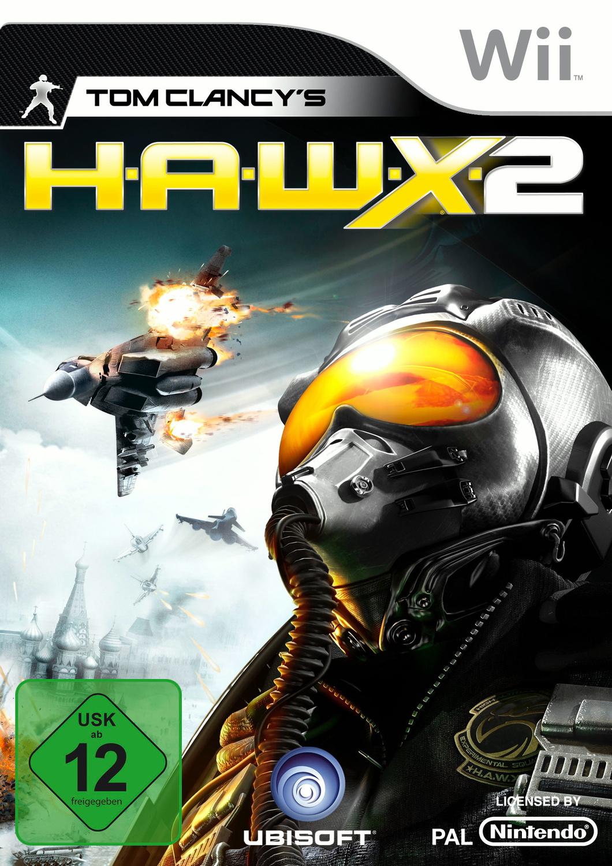 Tom Clancy´s H.A.W.X 2