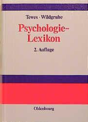 Psychologie-Lexikon - Uwe Tewes