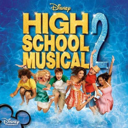 High School Musical Hits Remix [Soundtrack]