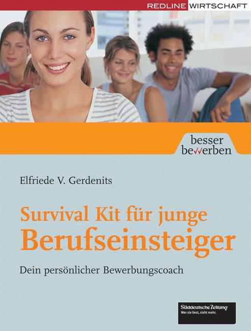 Survival Kit für junge Berufseinsteiger. Dein p...