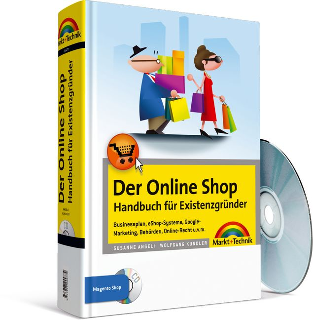 Der Online-Shop - Handbuch für Existenzgründer ...
