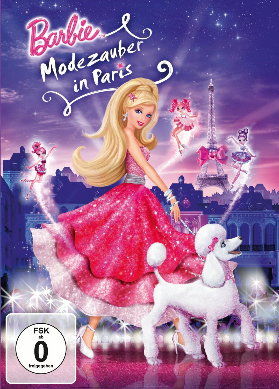 Dvd Barbie Preisvergleich