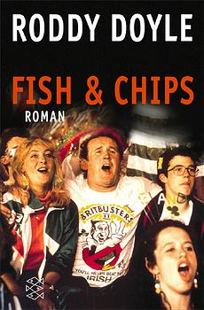 Fish und Chips - Roddy Doyle
