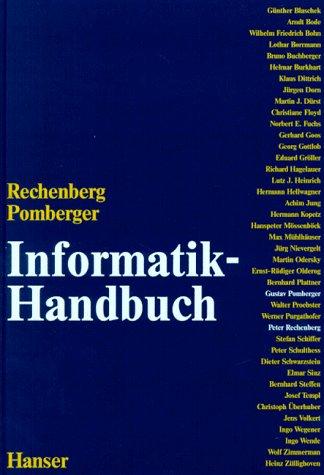 Informatik-Handbuch