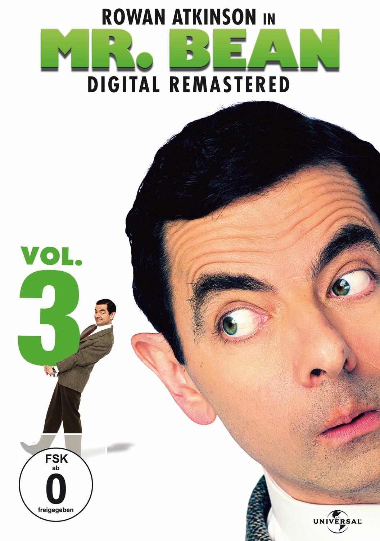 Mr. Bean - TV Serie Vol. 3 - 20th Anniversary E...