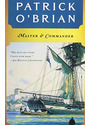 Master and Commander - Patrick O'Brian [Softcover]