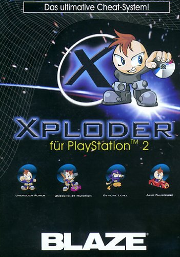 Xploder - The Ultimate Cheat System [Inkl. Xplo...