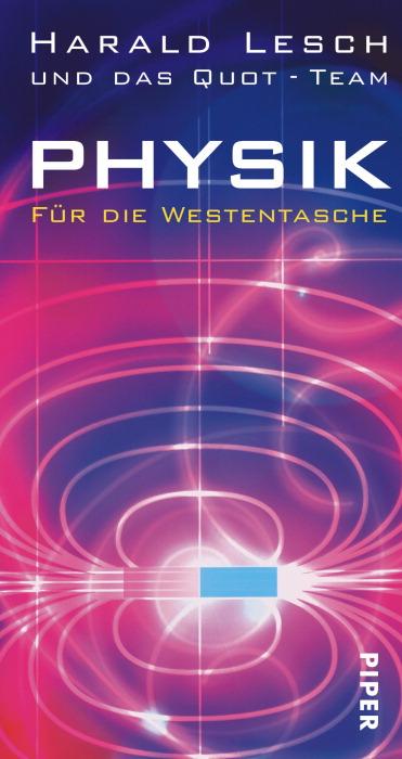 Physik für die Westentasche - Harald Lesch