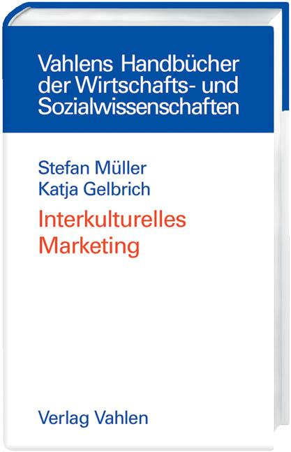 Interkulturelles Marketing - Katja Gelbrich