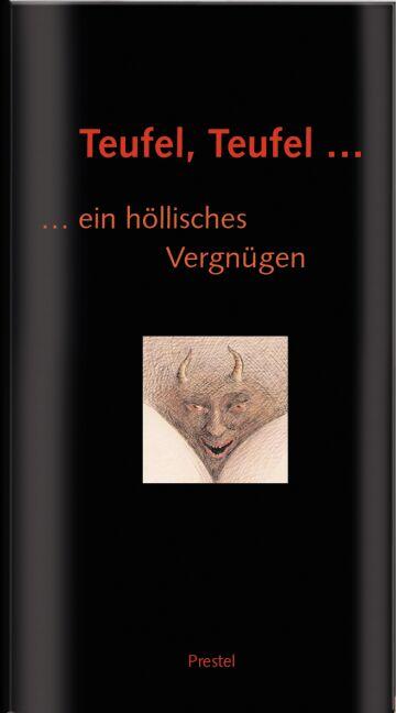Teufel, Teufel - Gottfried Knapp